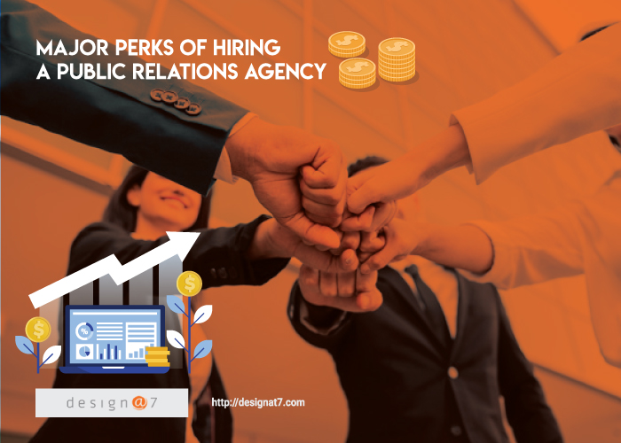 Public relation agency in Zimbabwe